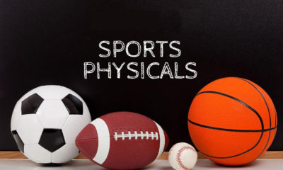 image sports physicals story