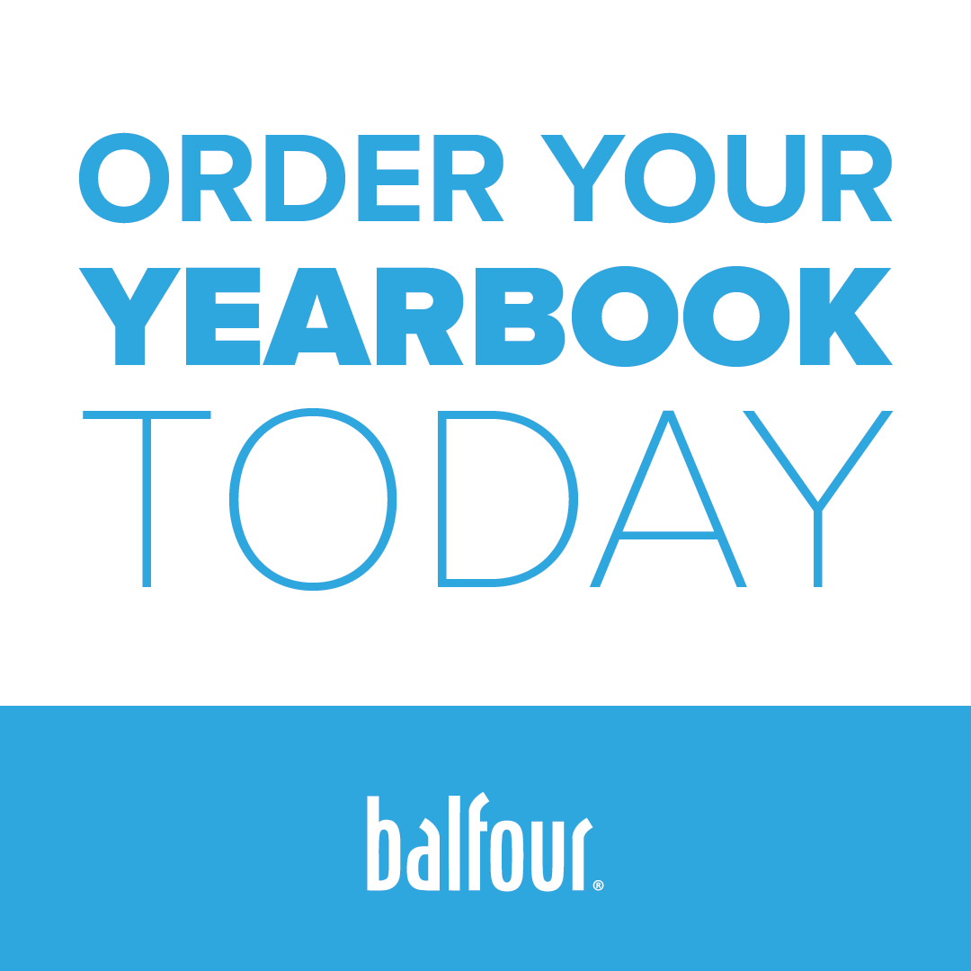 Photo of Order Your Yearbook Today Balfour Button